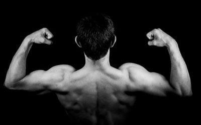 Αύξηση Μυικής Μάζας – Έκρηξη Τεστοστερόνης