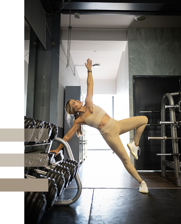 Eleni petroulaki weights