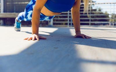 Άσκηση ανά δεκαετία: Τι αλλάζει;